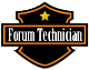 Forum Technician